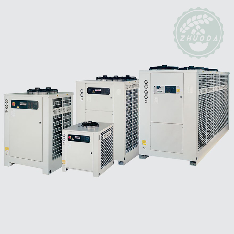 Glycol Chiller Brewery Jinan Zhuoda Machinery Equipment