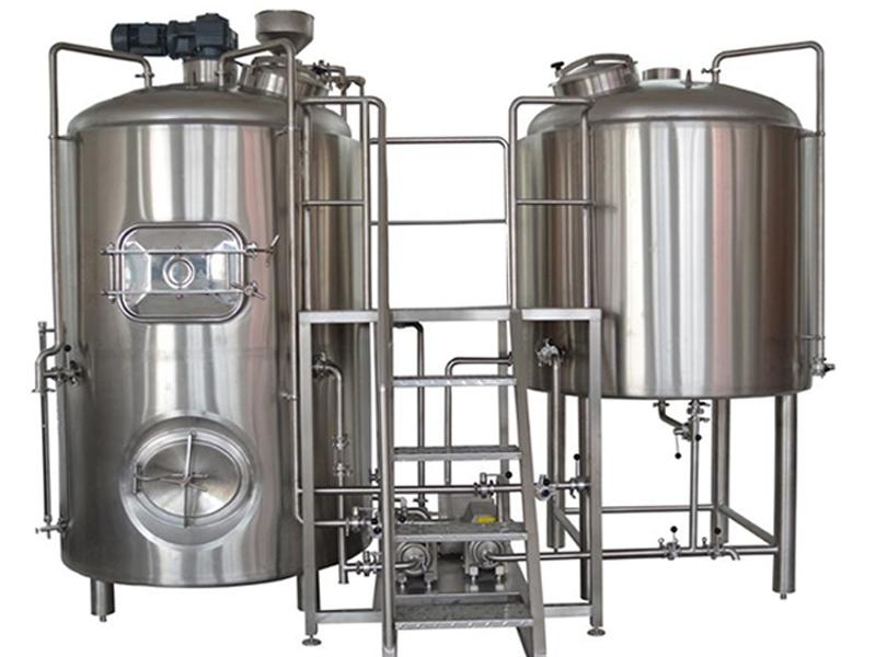 Brewery Equipment - Zhuoda beer brewing Equipment