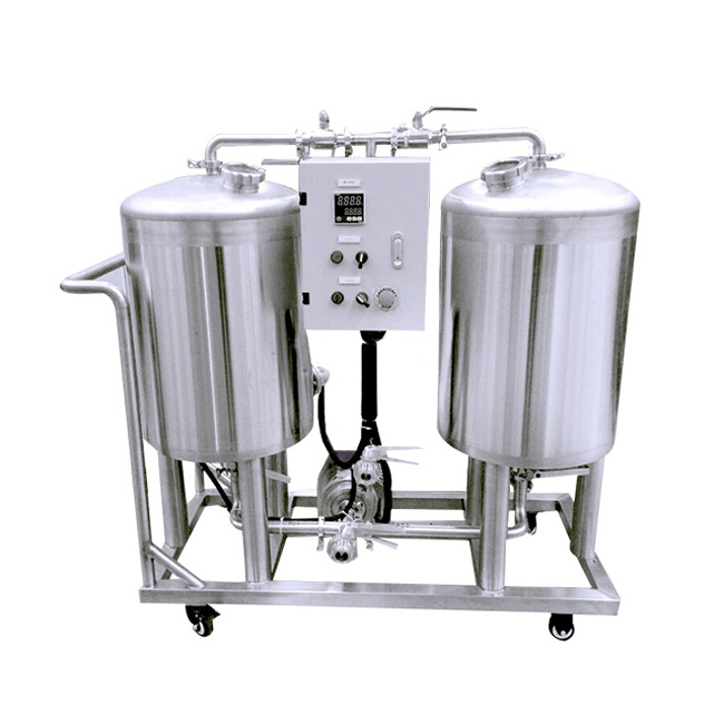 200l Mini Beer Brewing Equipment Jinan Zhuoda Machinery