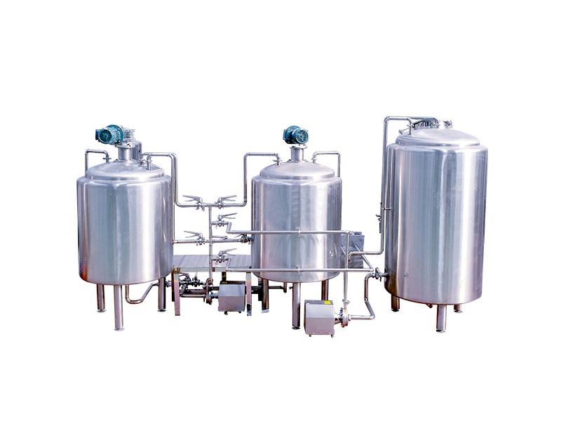 30bbl Hotel Beer Making Equipment Jinan Zhuoda Machinery